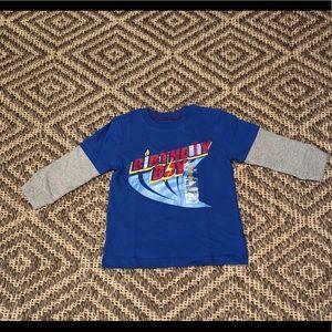 2 For $10🎉NWT Boys 3T Carter's Birthday Shirt